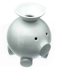 Preview of the Coink Piggy Bank.