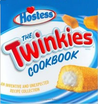 Preview of Twinkies Cookbook